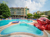 Хотел Перла Плаза 2