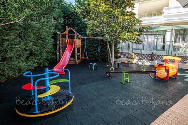 Спа Хотел Романс 9