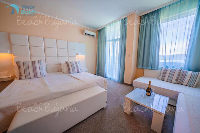 Хотел Перла Бийч 1 13