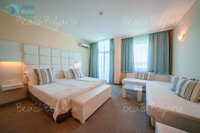 Хотел Перла Бийч 1 14