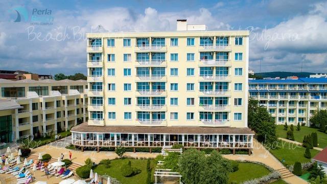 Хотел Перла Бийч 1 4