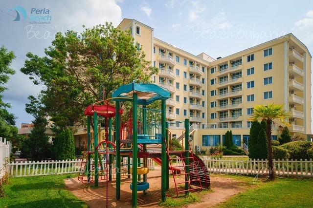 Хотел Перла Бийч 1 6
