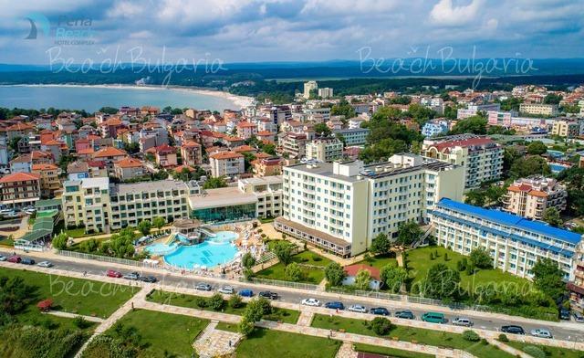 Хотел Перла Бийч 2 2