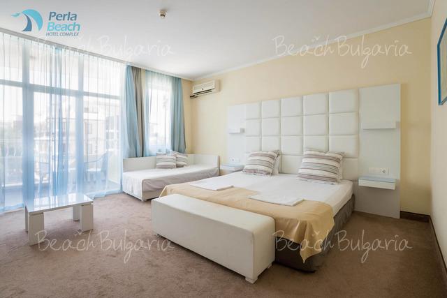 Хотел Перла Бийч 2 11