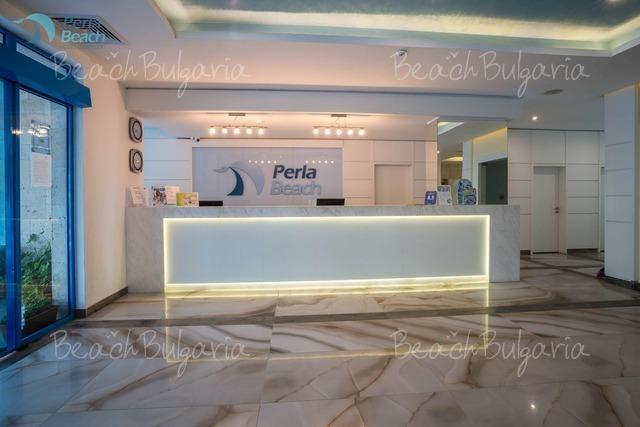 Хотел Перла Бийч 2 4