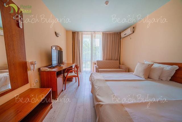 Хотел Перла Плаза 17