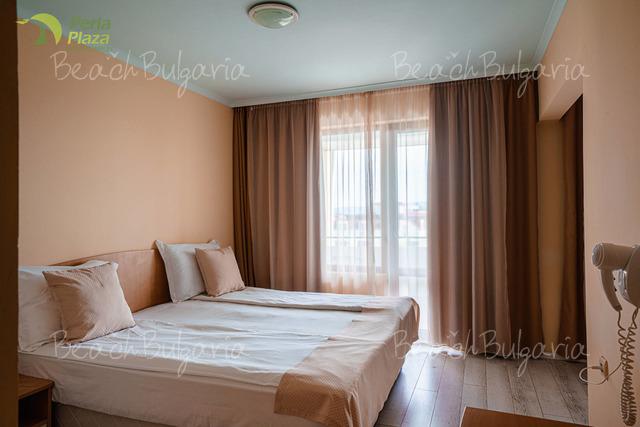Хотел Перла Плаза 20