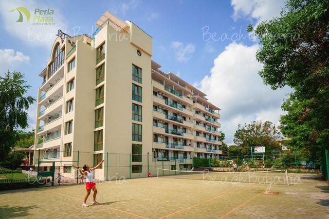 Хотел Перла Плаза 3