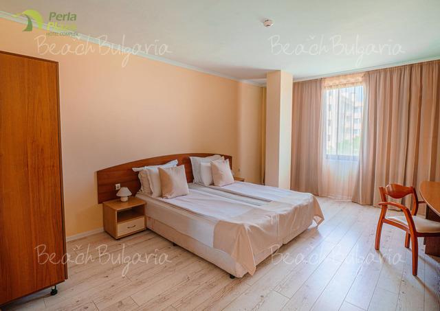 Хотел Перла Плаза 28
