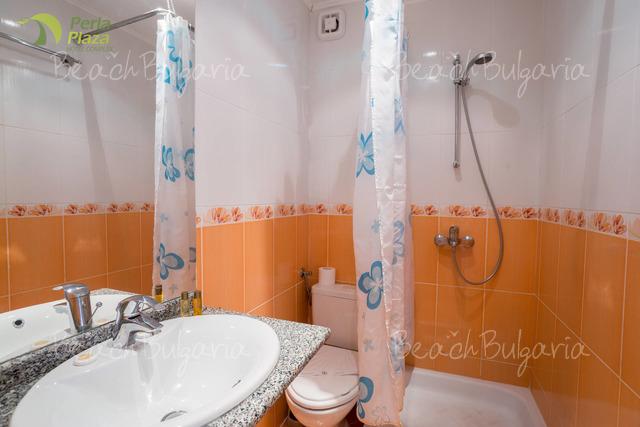 Хотел Перла Плаза 29