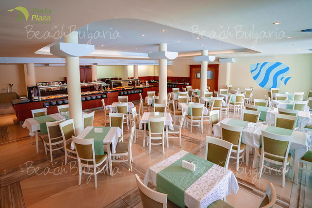 Хотел Перла Плаза 33