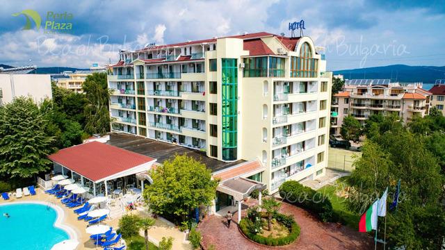 Хотел Перла Плаза 5