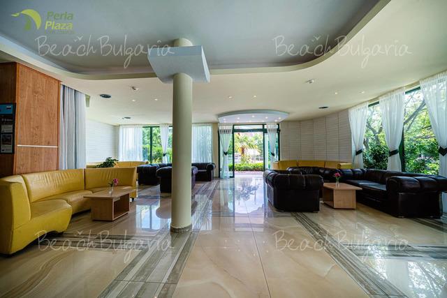 Хотел Перла Плаза 6