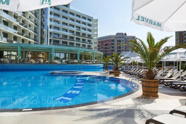 Хотел Марвел 4