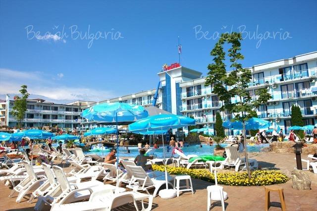 Хотел Котва4