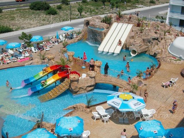Хотел Котва8