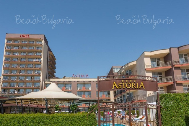 Хотел Астория2