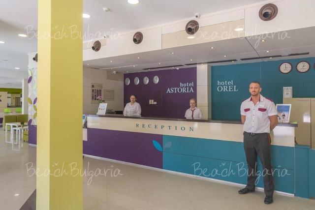 Хотел Астория8