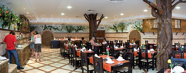 Хотел Мирамар11