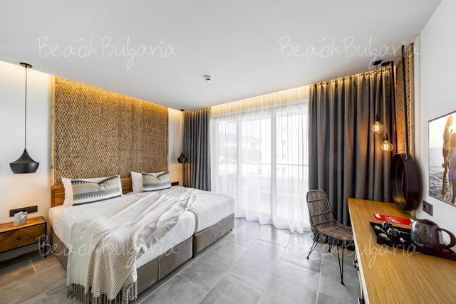 Хотел Грифид Вистамар 16