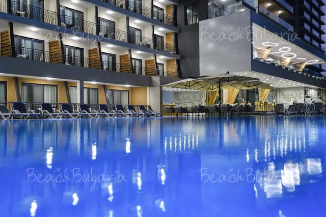 Хотел Грифид Вистамар 32