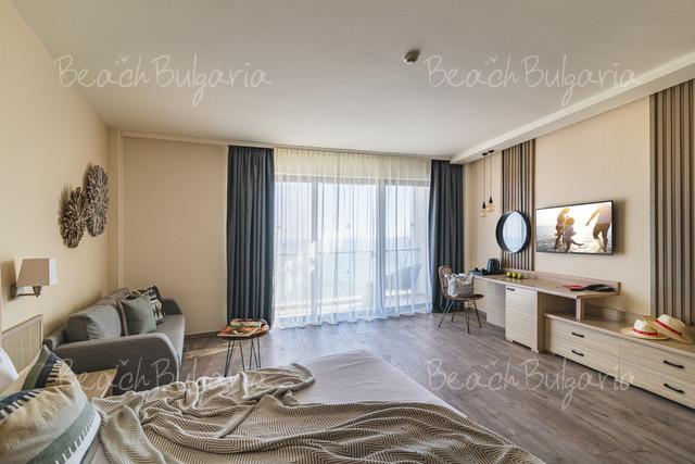 Хотел Грифид Вистамар 8