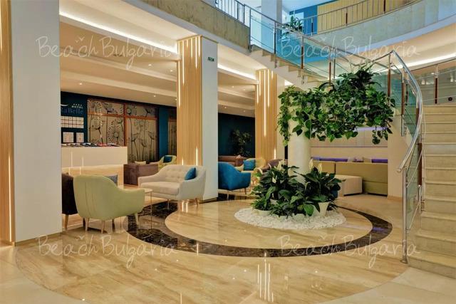 Хотел Еделвайс 11