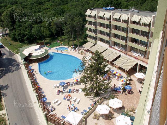 Хотел Еделвайс 4