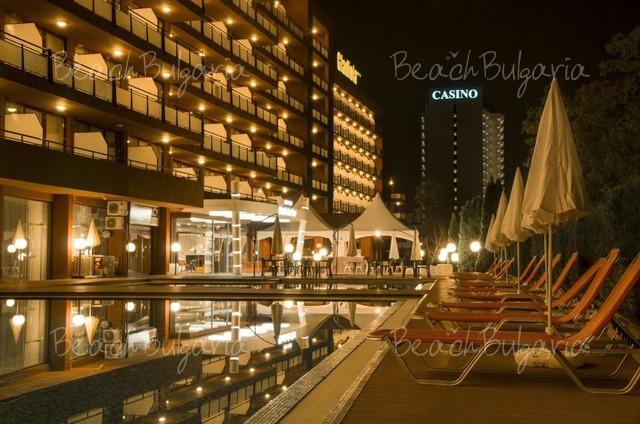Хотел Гладиола Стар 2