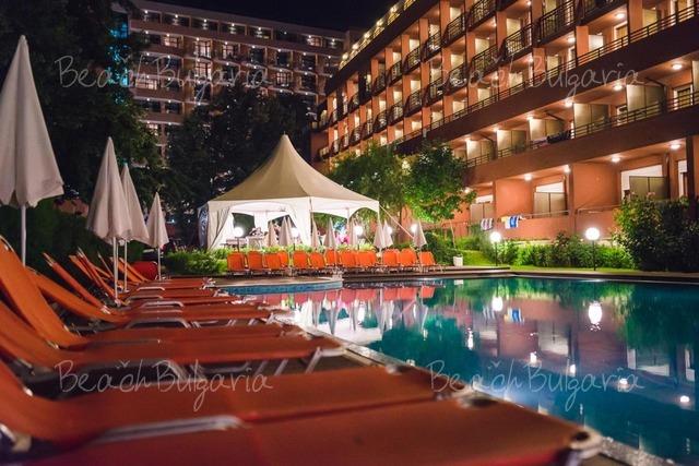 Хотел Гладиола Стар 3