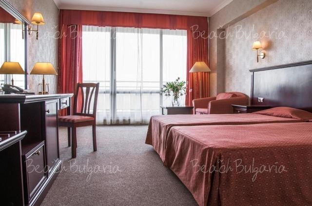 Хотел Гладиола Стар 4