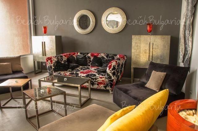 Хотел Гладиола Стар 7