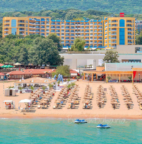 Хотел Грифид Арабела 3