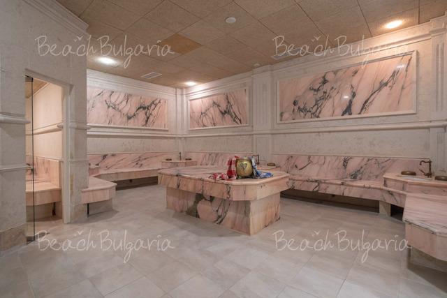 Хотел Грифид Арабела 25