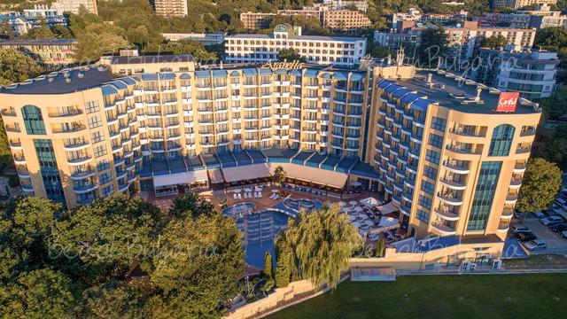 Хотел Грифид Арабела 4