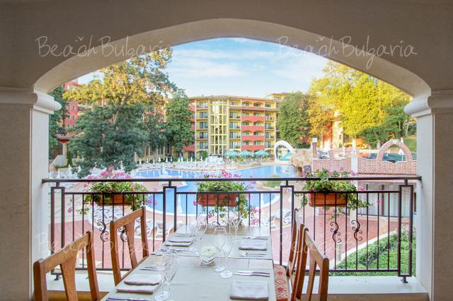 Хотел Грифид Болеро12