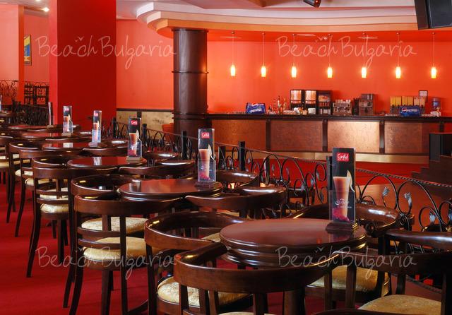 Хотел Грифид Болеро15