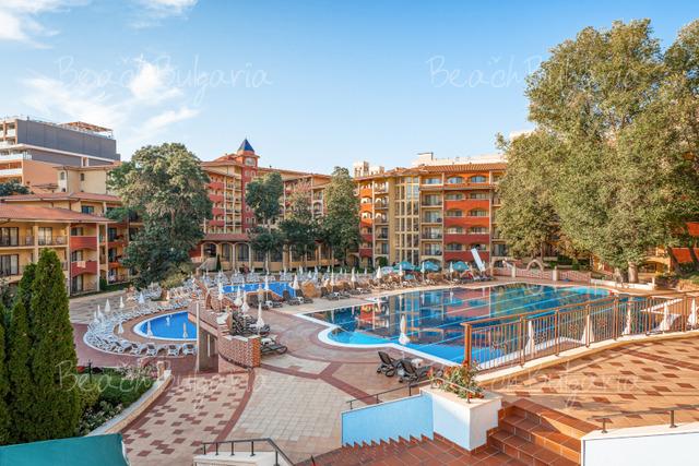 Хотел Грифид Болеро18