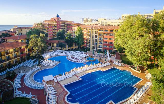 Хотел Грифид Болеро21