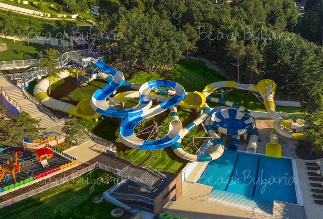 Хотел Грифид Болеро33