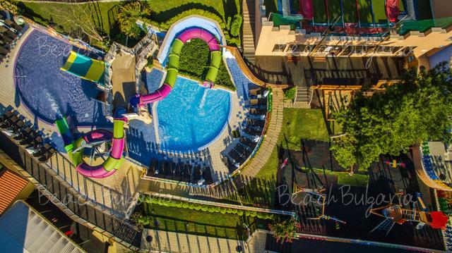 Хотел Грифид Болеро34