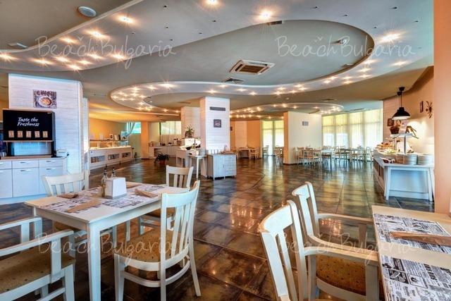 Хотел Палм Бийч 8
