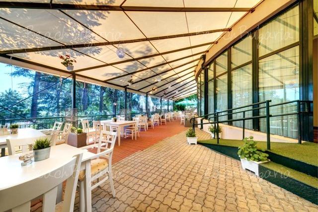 Хотел Палм Бийч 9
