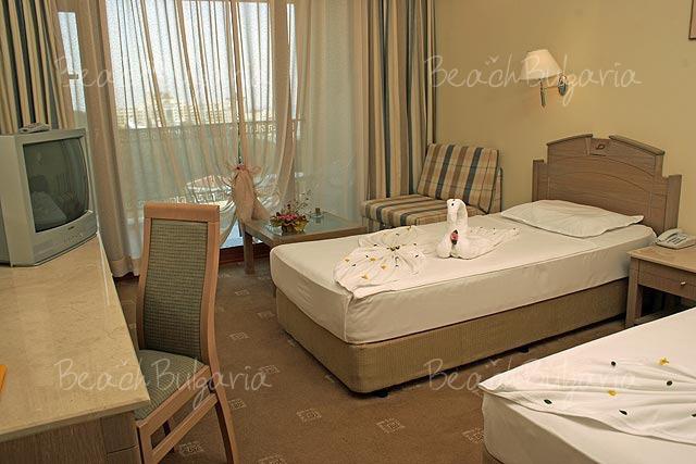 Хотел Белвил5