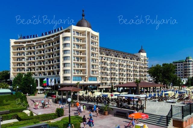 Хотел Адмирал2