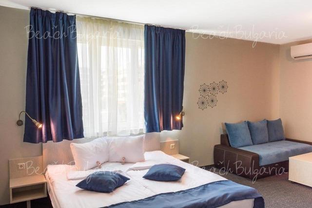 Хотел Арсена 13