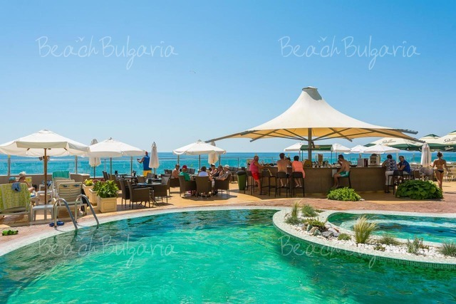Хотел Арсена 6