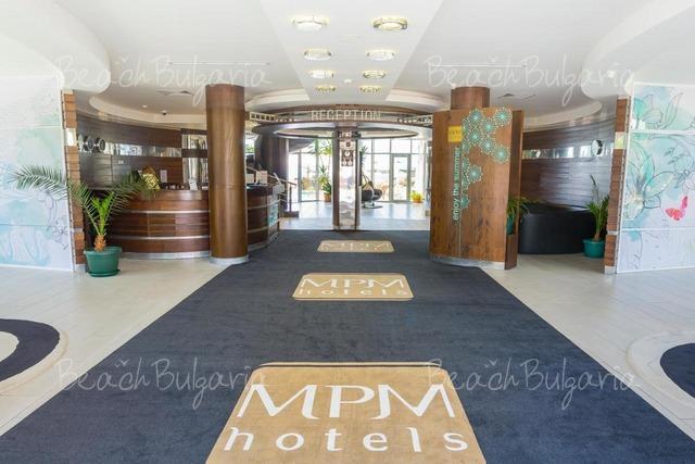Хотел Арсена 7