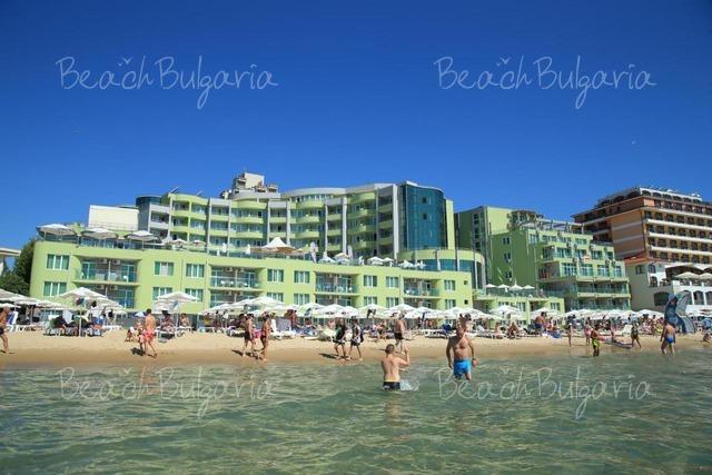 Хотел Арсена 8
