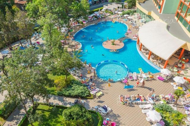 Хотел MPM Калина Гардън2